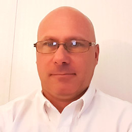 Dave Trzaskos