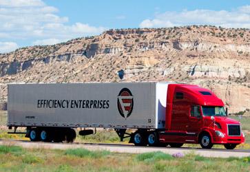 efficiency full-service leasing